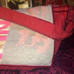 PINK Victoria's Secret Bags - VS Live and Rock N Roll Getaway Bag